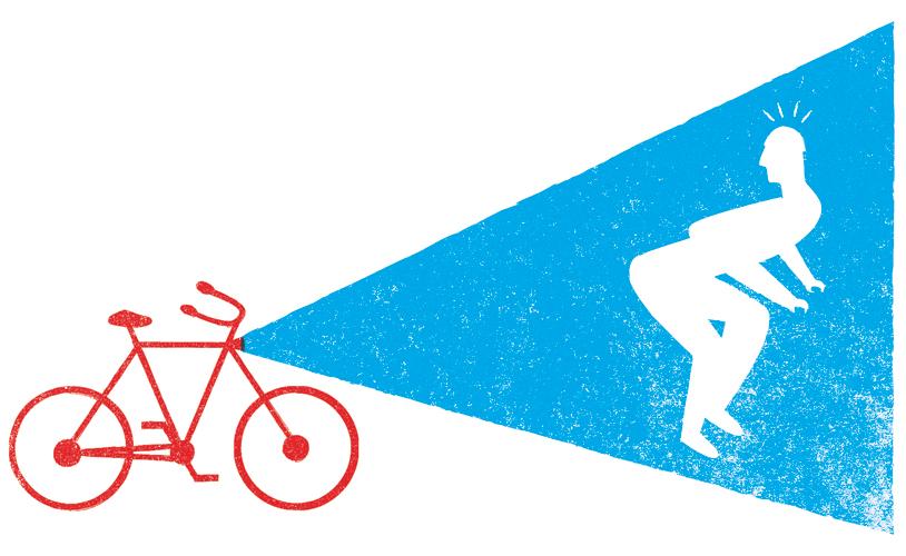 Bikers NY