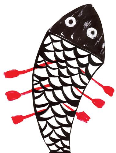 2006 Fish